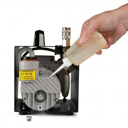 Aceite Atóxico para Vacuum Pro (125ml), 100%Chef