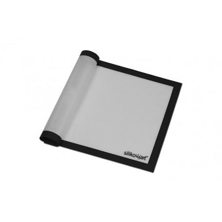 Tapete de silicona Fiberglass 1B (595x395mm), SilikoMart