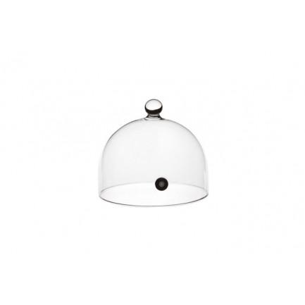 Campana Aladín Cover 14cm con válvula (Ø13xh13cm), 100%Chef