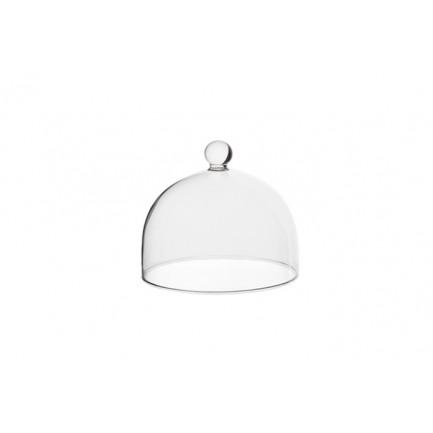Campana Aladín Cover 14cm sin válvula (Ø13xh13cm), 100%Chef