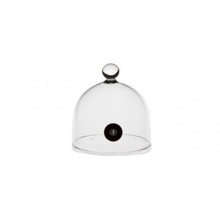 Mini campana Aladín Cover 9cm con válvula (Ø9xh9cm), 100%Chef