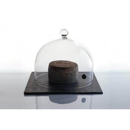 Campana Aladín Cover Buffet con válvula (Ø25xh21cm), 100%Chef
