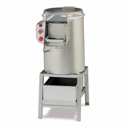 Peladora de patata M-10 230-400/50/3