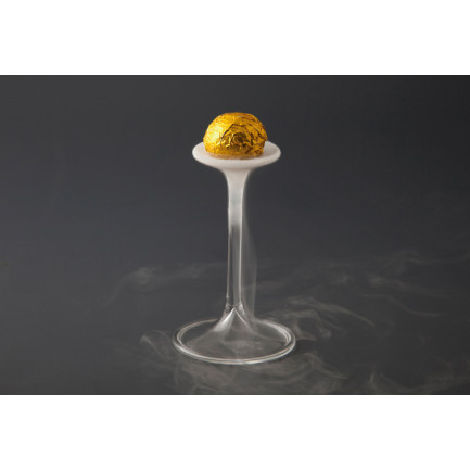 Copa Caballero para Tapa-Cocktail (Ø45x100mm), 100%Chef - 6 unidades