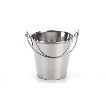 Cubo inox XL (1500ml), 100%Chef