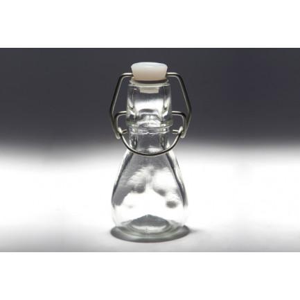 Mini botella gaseosa 60ml (Ø50x110mm), 100%Chef - 12 unidades