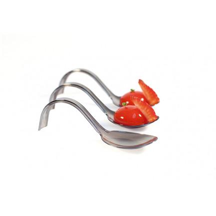 Cuchara Silver Spoon (20x30x130cm), 100%Chef - 100 unidades