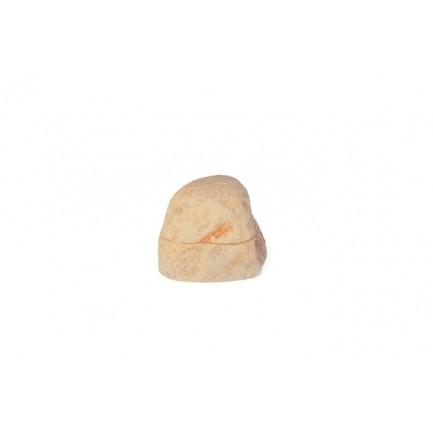 Soporte de piedra César amarillo (90ml), 100%Chef