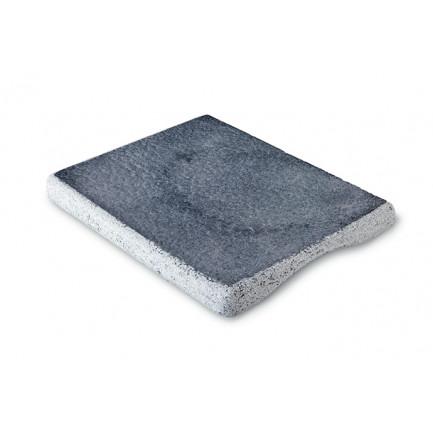 Granito, plato de granito (20x15x3cm), 100%Chef