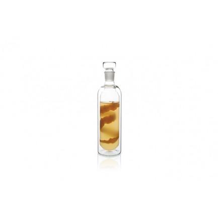 Botella termo XS (500ml), 100%Chef