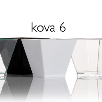 COPA KOVA 6CL COLOR CRISTAL