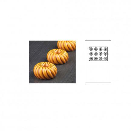GNAMMY - Pavoflex mm 300x400 – 3D, Pavoni