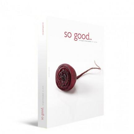 So Good #14 (Vilbo)