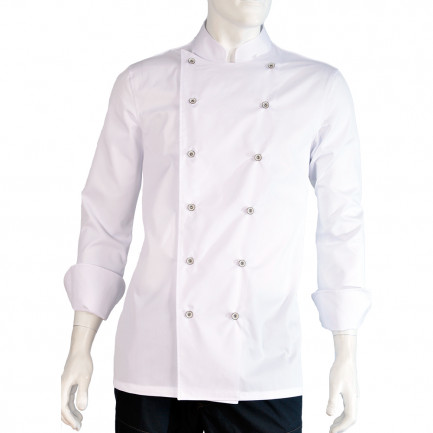 Chaqueta de Cocina Gran Chef, CSTY