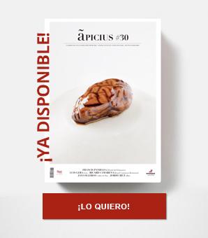 Ya disponible Apicius #30 (Montagud)
