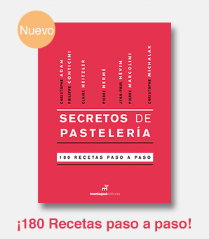 180 recetas paso a paso (Montagud)
